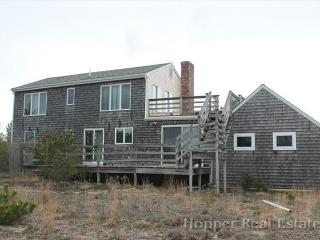 Lovely House with Deck and Dishwasher - North Eastham vacation rentals