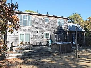 Bright House with Deck and Dishwasher - Eastham vacation rentals