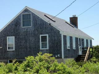 Lovely North Eastham vacation Cottage with Deck - North Eastham vacation rentals