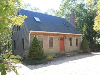 3 bedroom House with Deck in North Eastham - North Eastham vacation rentals