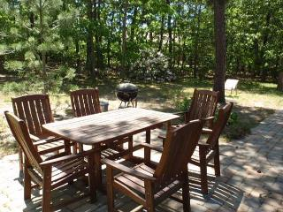 Thumpertown - 1160 - Eastham vacation rentals