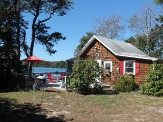 Waterfront - 3830 - Eastham vacation rentals