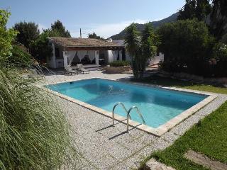 Villa en Santa Ponsa (10 plazas) Ref. 45731 - Calvia vacation rentals