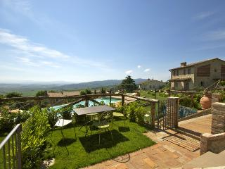Pino Holiday Villa in Chianni - Chianni vacation rentals