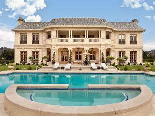 Beverly Hills Mansion - Beverly Hills vacation rentals