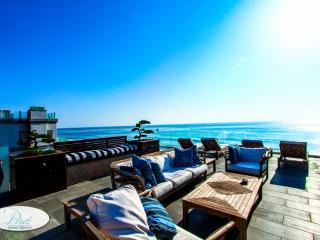 North Malibu Luxury Beach House - Point Mugu vacation rentals