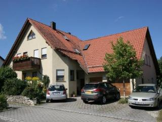 Vacation Apartment in Ebensfeld - 452 sqft, quiet, comfortable, bright (# 4993) - Ebensfeld vacation rentals