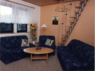 Vacation Apartment in Floh-Seligenthal - 915 sqft, quiet, comfortable, friendly (# 5000) - Brotterode vacation rentals