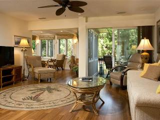 2 bedroom Villa with Patio in Hilton Head - Hilton Head vacation rentals