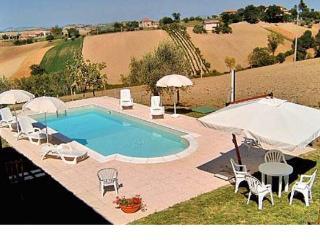 Begonia - Monteprandone vacation rentals