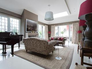 St Aubyn's Avenue - London vacation rentals
