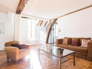 Rue de Vaugirard - Paris vacation rentals