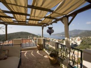 Gemelli Villa - - Kalkan vacation rentals