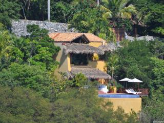 VILLA BAHIA at PACIFIC VACATION | StayPV - Zihuatanejo vacation rentals