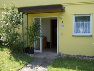 Vacation Apartment in Gammertingen - 538 sqft, quiet, modern, bright (# 5003) - Gammertingen vacation rentals