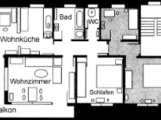 Vacation Apartment in Missen-Wilhams - 1130 sqft, beautiful, central, quiet (# 5006) - Missen-Wilhams vacation rentals