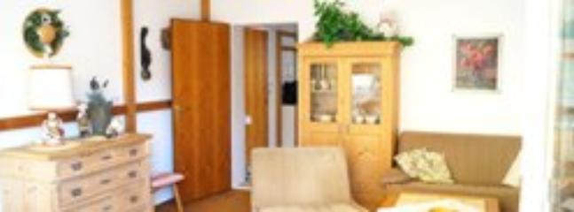 Vacation Apartment in Lindau - 484 sqft, beautiful, central, quiet (# 5010) #5010 - Vacation Apartment in Lindau - 484 sqft, beautiful, central, quiet (# 5010) - Lindau - rentals