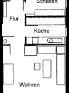 Vacation Apartment in Lindau - 484 sqft, beautiful, central, quiet (# 5010) - Lindau vacation rentals