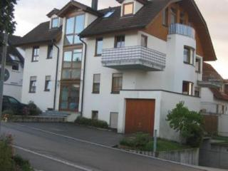 LLAG Luxury Vacation Apartment in Reutlingen - 710 sqft, quiet, central, modern (# 5020) - Reutlingen vacation rentals