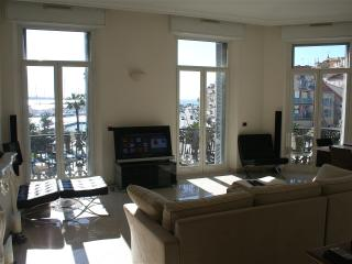 Cannes-Boutique Apartement-Festivals and vacation - Cannes vacation rentals