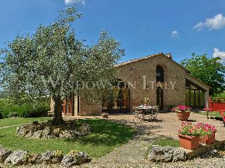 Villa San Gimignano - Windows On Italy - San Gimignano vacation rentals