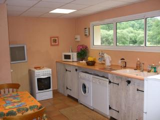 Beautiful 1 bedroom Condo in Huelgoat with Internet Access - Huelgoat vacation rentals