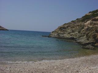 luxury villa syros cyclades greece - Skala Oropou vacation rentals