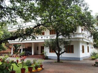 Aesthetic Holiday in Thrissur, Kerala. - Kerala vacation rentals