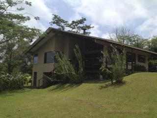 Lake & Volcano View, Fully equipped House! - Nuevo Arenal vacation rentals