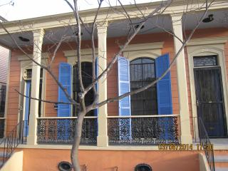 Music Lovers Dream Steps from French Quarter - New Orleans vacation rentals