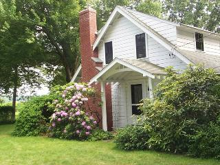 Summer cottage dating back to the 1920s - Barrington vacation rentals