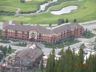 Ski In & Ski Out Copper Spring lodge Luxury Condo - Frisco vacation rentals