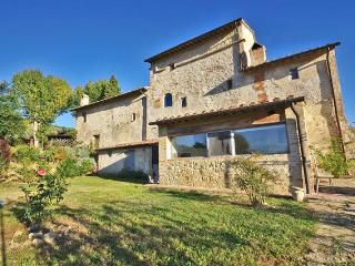 Perfect Villa with Internet Access and A/C - Tavarnelle Val di Pesa vacation rentals