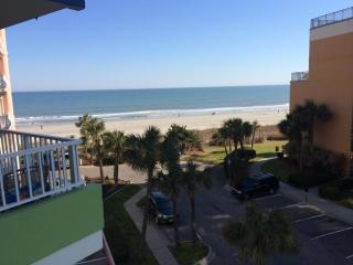 Gorgeous Condo, Breathtaking View, On The Ocean - Myrtle Beach vacation rentals
