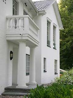 Neu  - Englandhaus in ruhiger Waldrandlage - Molln vacation rentals