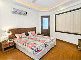 New Modern 3 Bhk Serviced Apartment Best Location - New Delhi vacation rentals