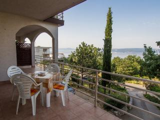 Lounger Frkovic Apartment 4 - Crikvenica vacation rentals