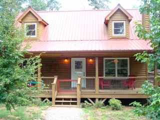 Lone Star Lake House-Lake Hartwell, GA - Martin vacation rentals