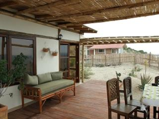 Beautiful House for rent in front of the beach! - Manta vacation rentals