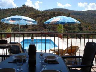 Villa - Great views, Aircon, Sat TV, private pool - Guaro vacation rentals