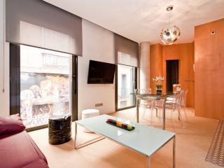 1 bd 4 prs Fuencarral/ Gran Via - Madrid vacation rentals