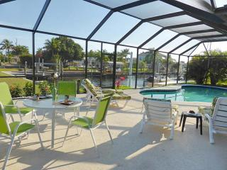 Gulf access home, Just 5 min to the open water!!!! - Cape Coral vacation rentals