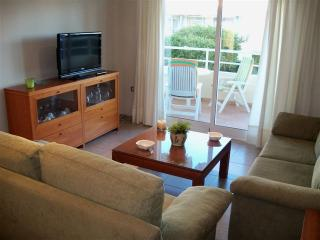 Nice apartment in Jardines de Denia 3, 80 m2 - Denia vacation rentals