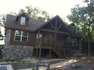 Branson West Cabin in Stonebridge Resort - Branson West vacation rentals