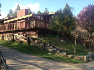 Ranch House  2014 Remodel! Central Heat/AC! - Northern Idaho vacation rentals