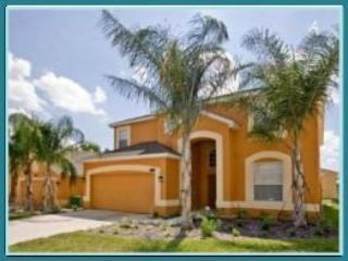 Stunning Resort Villa - Have it all with this home - Davenport vacation rentals