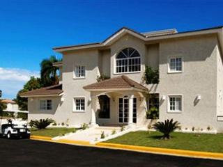 exterior of 5 bedroom villa - LIFESTYLE 5  bedroom Villa in PUERTO PLATA - Puerto Plata - rentals