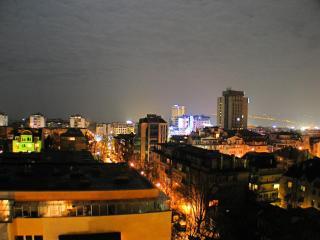Varna Panorama Sunrise city apartment - Varna vacation rentals