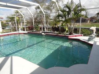 Tropical Water front - Englewood vacation rentals