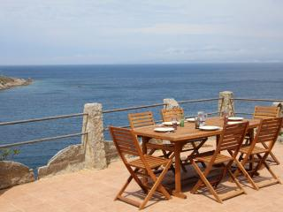 Villa Elisa on Sea-Santa Teresa Gallura - Santa Teresa di Gallura vacation rentals